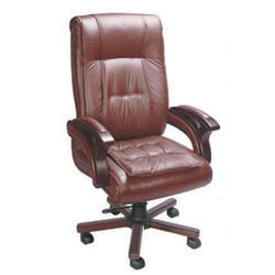 Leather Office Chair Suppliers Manufacturers Dealers in Mumbai