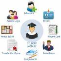 Online School Management Service