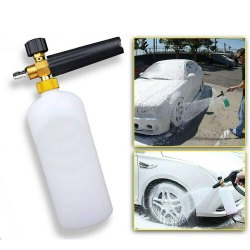 Car Wash Foam Spray Gun Washing