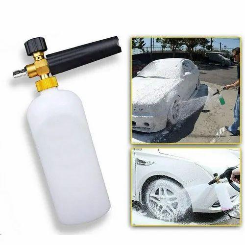 Car Wash Foam Spray Gun Washing