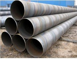 H-SAW Spiral Welded Pipes