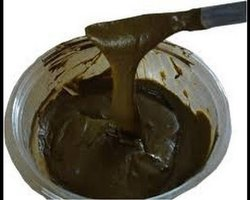 Green Hair Dying 100% Pure Natural Henna Powder, for Parlour and Personal