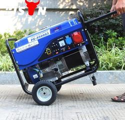 5 KW Petrol Generator