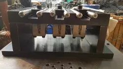 Own Hydraulic Shaft Milling Fixture
