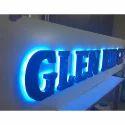 LED Lettter Signage System