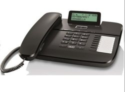 Corded Telephones With Caller ID (Made In Germany)