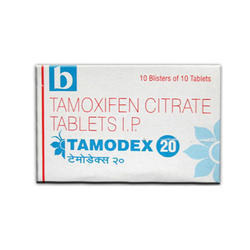 Tamodex 20 Tablet