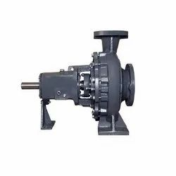 Cast Iron Single Stage Centrifugal Water Pump, 32 Mm To 150 Mm, 2900 Rpm