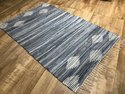 Jeans Design  Handloom Dari