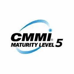 CMMI 5 Certification Service