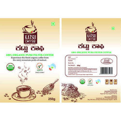 Organic Pure Filter Coffee