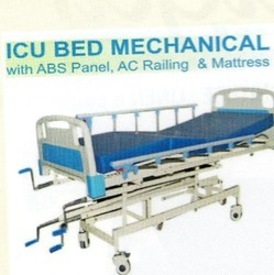 I.C.C.U Bed Mechanical