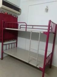 Metal Bunk Cot Bed