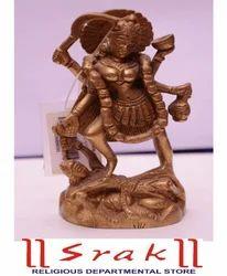 Panch Dhatu Kali Murti
