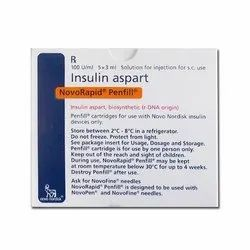 Insulin Aspart Injection