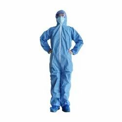 PPE Kit 70 GSM With Sitra Certification