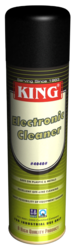 KING Electrical and Electronic Contact Cleaner Spray