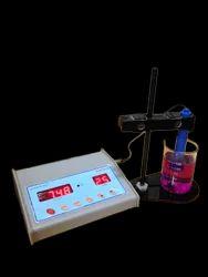 Zeal-Tech Digital pH Meter Model No. 9111