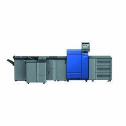Konica Minolta Bizhub Press C1100 Printer