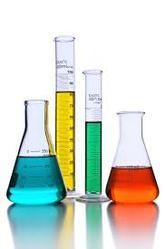 Pharmacy Laboratory Chemicals