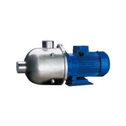 CNP INDIA 6 Bar Horizontal Multistage Centrifugal Pump, for Industrial