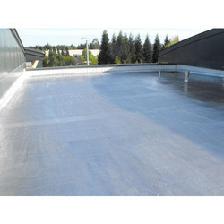 Cool Roof Cum Water Proof Coatings Service