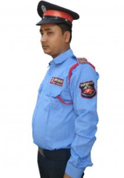 Security Guards Training Service