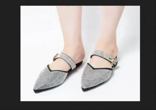 Dech Barrouci Party Wear Fancy Slip-ons