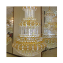 LED Decorative Hanging Chandelier