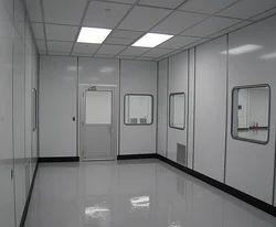 Airmagik Clean Room