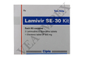 Lamivir SE - 30 Kit ( Efavirenz Tablets)