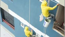 Exterior Painting Service, Location Preference: Local Area