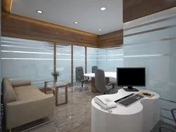 Corporate Office Interior & Architecture Services