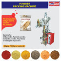 Wheat Flour Atta Packing Machine