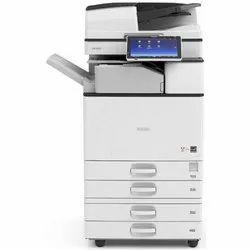 Ricoh Photocopier Machine, Memory Size: Standard 2 Gb, 220 - 240 V