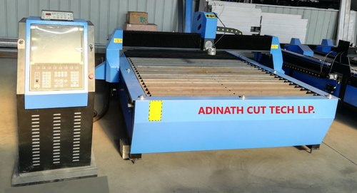 High Speed Table Type CNC Plasma Cutting Machine