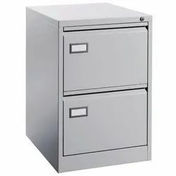 Vertical Filing Cabinet with 2 Drawers FCV20