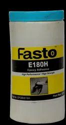 Fasto E180 H  Epoxy Adhesive