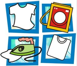 Laundry Service For Paying Guest Accommodation, Free Pick Up & Delivery, Bengaluru