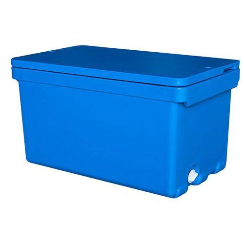 Rotomolded Insulated Ice Box, ...