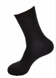 Woolen Plain Socks