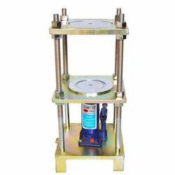 Hydraulic Universal Extruder Frame