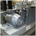 C-Series High Pressure Trunk Piston Compressors
