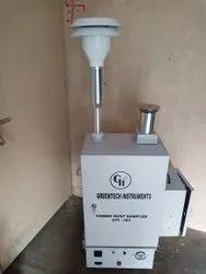 Air Pollution Monitoring Instruments