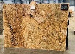 Alaska Gold Granites