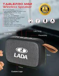 Tablepro Mg2 Wireless Speaker