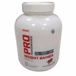 3 kg GNC Pro Performance Weight Gainer