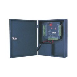 Multi Doors Controller