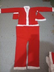 Christmas X Mas Santa Claus Dress