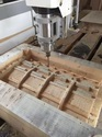 Pattern Making CNC Machine